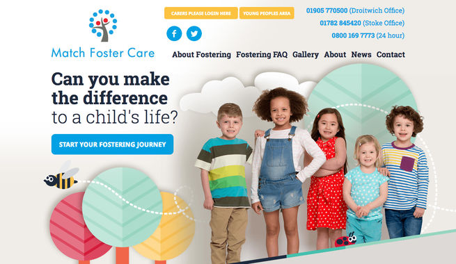 Match Foster Care