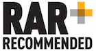 RAR+ Recommended